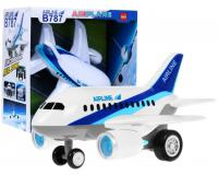 Boeing 787 repülőgép